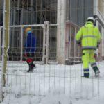 Экономического агента оштрафовали за рабочих-нелегалов (ФОТО)