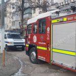 В шаге от трагедии: соседи спасли двух детей из загоревшейся квартиры
