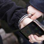 Попросил позвонить и ушёл с чужим телефоном: мошенника задержали