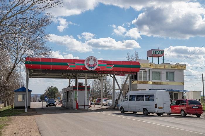 До 1 июня въезжать в Приднестровье можно без разрешения Оперштаба и ПЦР-тестов