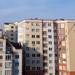 Более 1800 жилых помещений были введены в эксплуатацию за первые три месяца текущего года