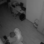 Ограбили офис на 30 тысяч леев: в столице поймали двух злоумышленников (ВИДЕО)