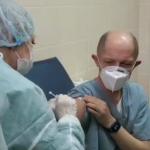 В Приднестровье началась вакцинация от коронавируса (ВИДЕО)