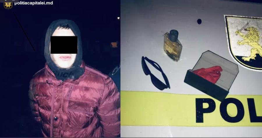 В столице задержали двух нарушителей: несовершеннолетнего автовора и девушку с наркотиками (ВИДЕО)