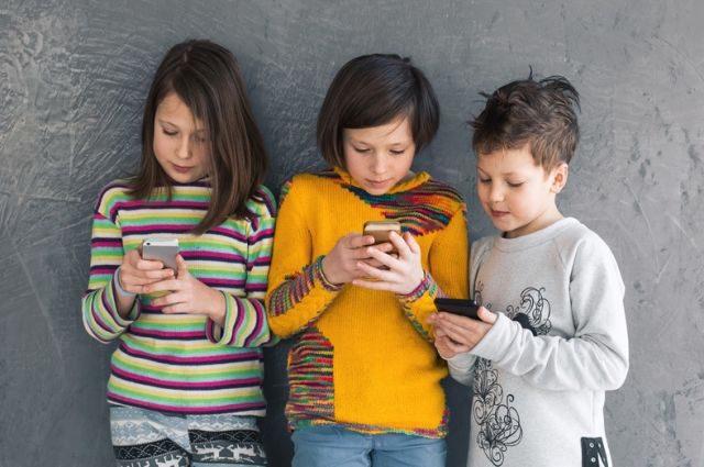 Жизнь без мобильного