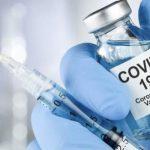 В первые 2 дня кампании по иммунизации были сделаны 2 604 вакцины