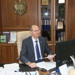 Врио министра сельского хозяйства опровергает заявления Санду об экспорте зерна из госрезерва