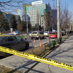 Неизвестный сообщил о бомбе в здании суда Буюкан