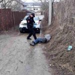 Патрульные оказали помощь потерявшему сознание мужчине