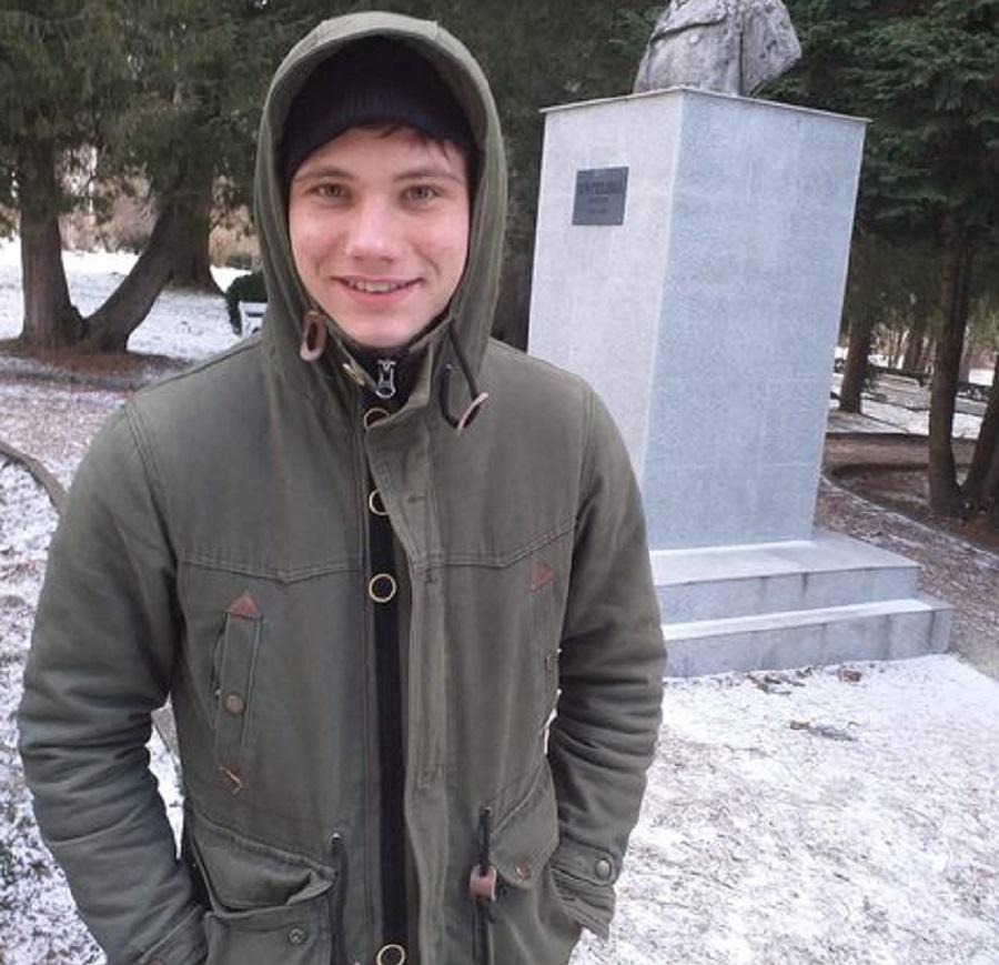 Ушёл из дома: подростка из Криулян не могут найти уже 2 месяца
