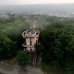 Столичная примария оценит возможность реконструкции канатной дороги
