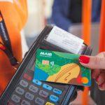 В столице запустили систему электронного билета. В каком транспорте будет возможна безналичная оплата поездки