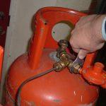 Спасатели информируют население о правилах безопасной эксплуатации газового оборудования