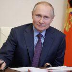 По просьбе Додона Путин продлил до 30 сентября 2021 года срок временного пребывания мигрантов в России без санкций (ВИДЕО)