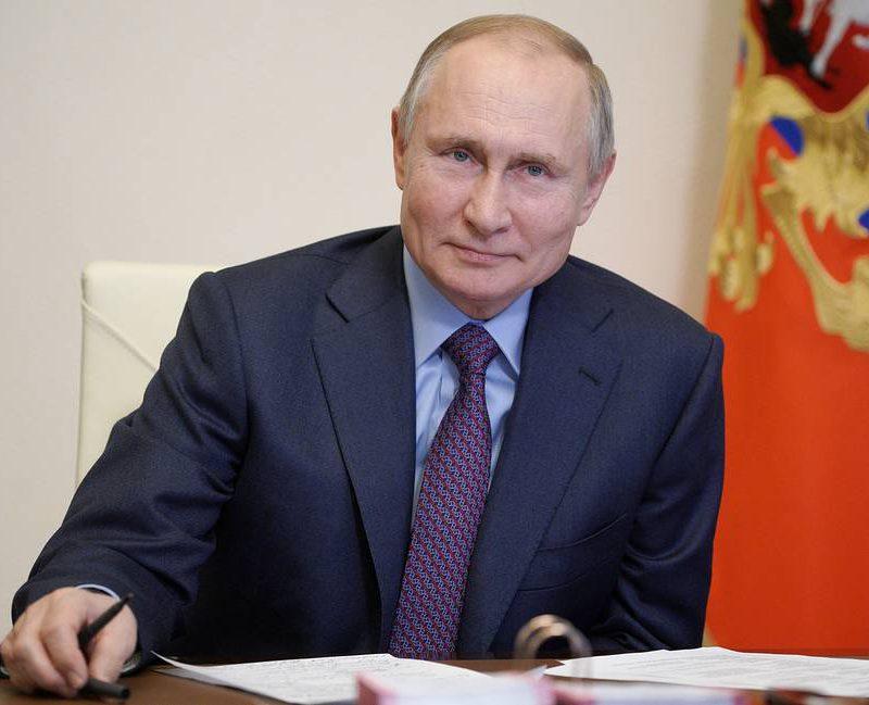 Путин: Народы Молдовы и России связывают дружба и общие духовные ценности (ВИДЕО)