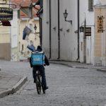"""COVID-ситуация в мире: в Эстонии ввели локдаун из-за """"британского"""" штамма коронавируса"""