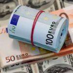 Курсы валют на сегодня: евро снова растёт