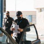 Три десятка поддельных COVID-тестов изъяли за сутки на границе