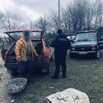Пограничники оштрафовали рыбака-нарушителя