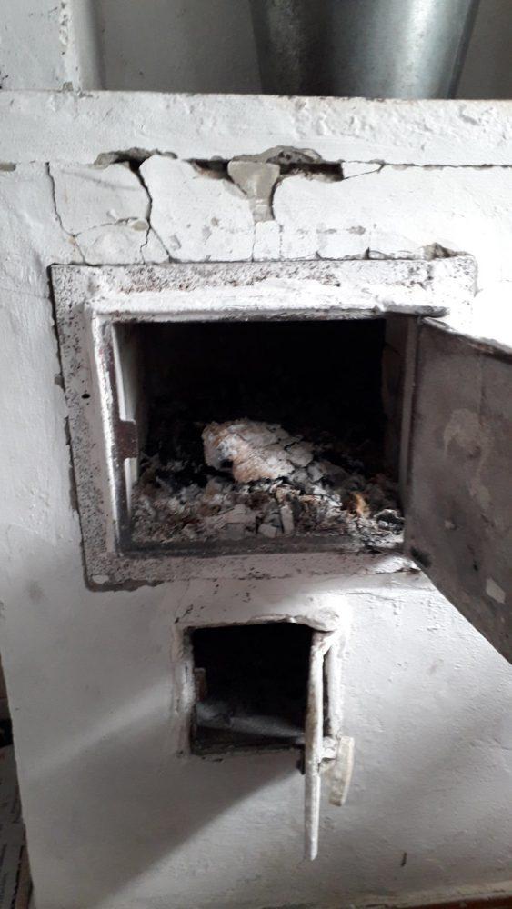 Трое жителей Бессарабки попали в больницу с признаками отравления угарным газом