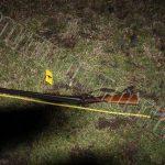 Охотничье ружьё без документов изъяли на границе