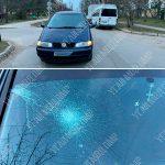 Выскочил на дорогу: школьника госпитализировали после ДТП