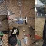 Украл инструменты со стройки: рецидивист попался на очередном преступлении