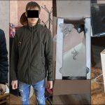 Подельники ответят в суде за серию квартирных краж