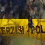 В лесу в Фалештах нашли труп 17-летней девушки
