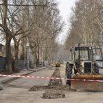 Участок улицы Иона Крянгэ перекроют. Как будет ездить общественный транспорт
