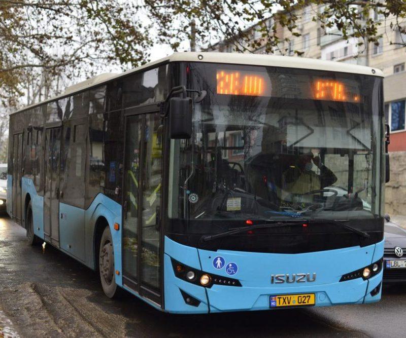 Чебан о повторном проведении тендера на закупку 100 автобусов: Мы подстраховались (ВИДЕО)