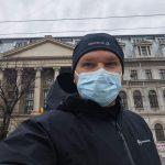 Чебан об итогах визита в Бухарест: Обменялись опытом и установили цели для сотрудничества с примарами румынских городов
