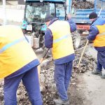 Чебан: Лично проверю качество весенней уборки в каждом секторе Кишинёва