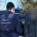 Правоохранители задержали мужчину, объявленного в розыск за нарушение режима границы