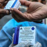 """Российскую вакцину """"Спутник V"""" зарегистрировали на Филиппинах"""