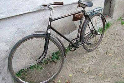"""Сдал чужой велосипед на металлолом: тираспольчанину """"светит"""" срок за кражу"""