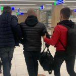 Объявленных в розыск Интерполом молдаван задержали в Италии