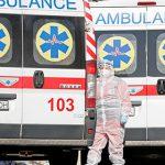 В Украине зафиксировали рекордное число новых заражений коронавирусом