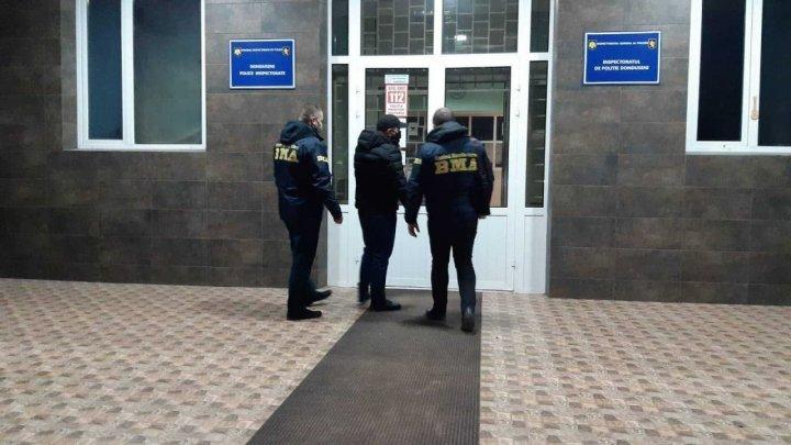 В Молдове поймали иностранца, объявленного в розыск за мошенничество