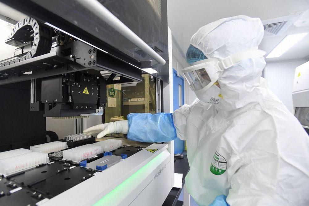 COVID-ситуация в мире: в России испытывают ещё один препарат от коронавируса