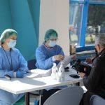 За последние сутки от коронавируса в Молдове вакцинировались более 1400 человек