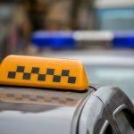 В Тирасполе пьяный пассажир угнал такси