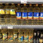 "В Молдове ""взлетели"" цены на подсолнечное масло"