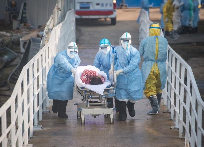 COVID-ситуация в мире: Еврокомиссия объявила о начале третьей волны коронавируса в Европе