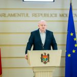 Боля - депутатам ПДС: Не согласны с отставкой Маноле? Обращайтесь в административный суд! (ВИДЕО)