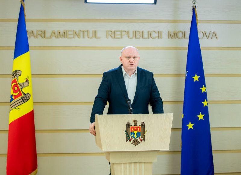 Василий Боля на заседании ВСП: Когда будет рассмотрено ходатайство в отношении прокурора, ведущего дело Стояногло?