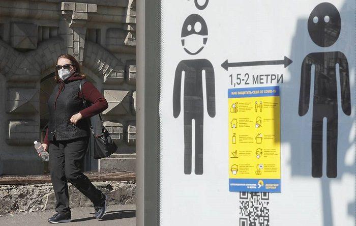 Режим ЧС и карантин в Украине продлили до 30 июня