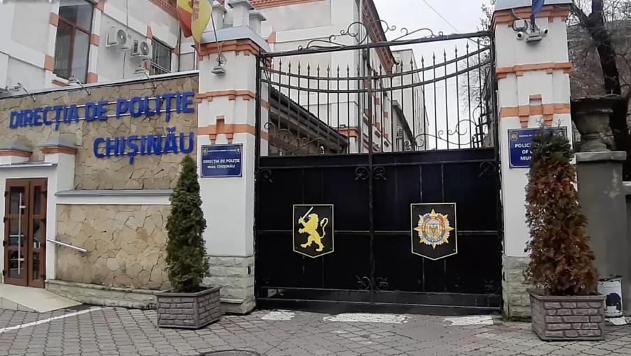 Столичная полиция задержала двух граждан, объявленных в розыск за торговлю людьми