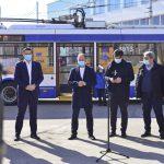 В столице стартовал второй этап проекта электронной оплаты проезда