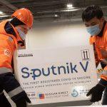 """В Чехии половина желающих привиться от COVID-19 выбрала """"Спутник V"""""""